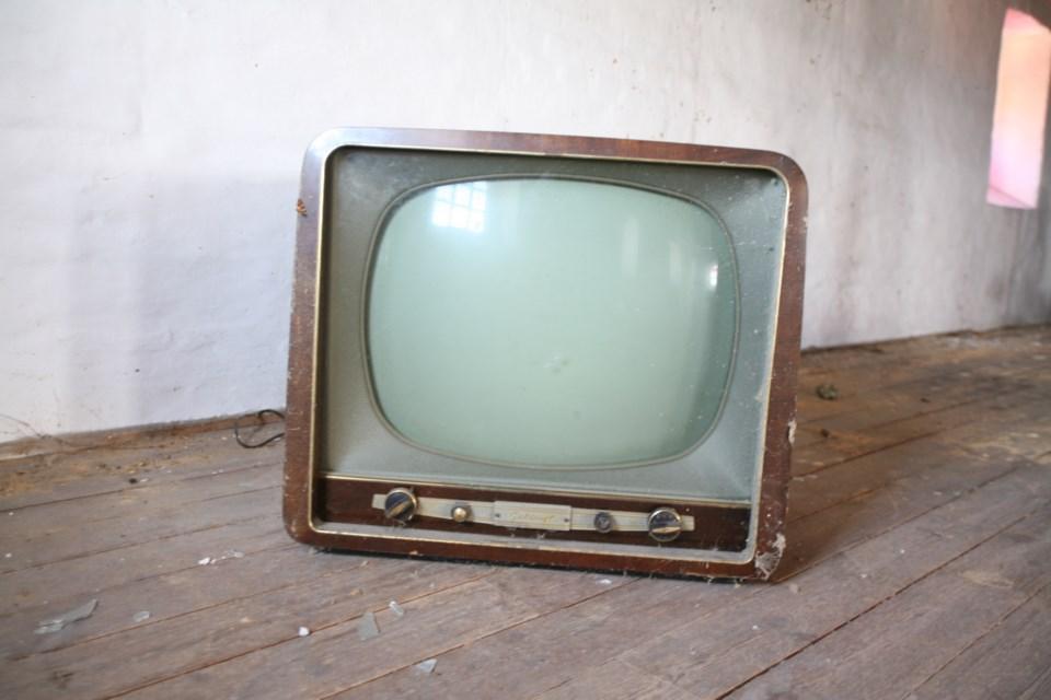 2021-07-27 Vintage TV
