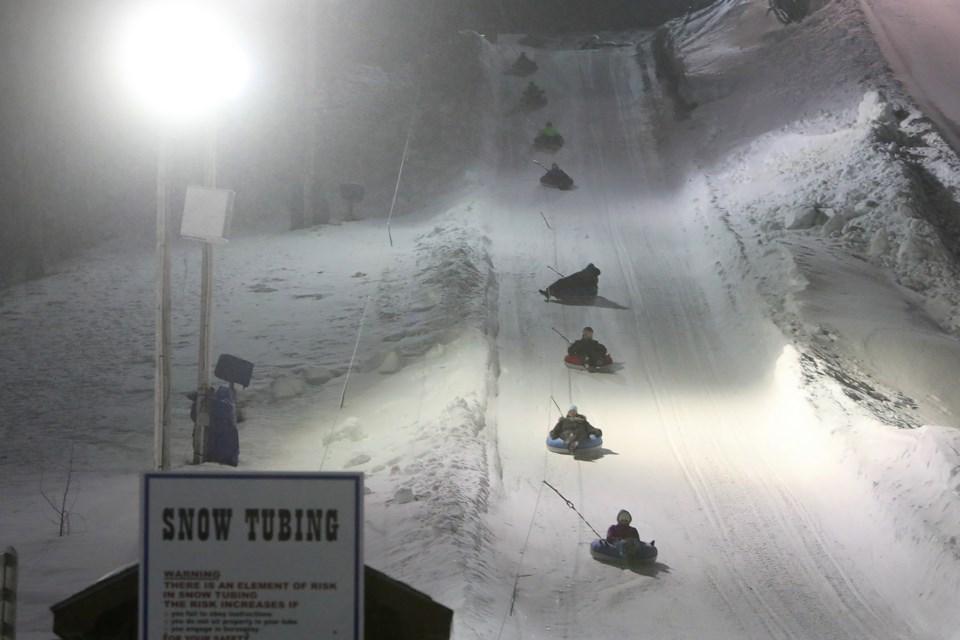 Three Local Ski Resorts Set To Close For The Season Tonight