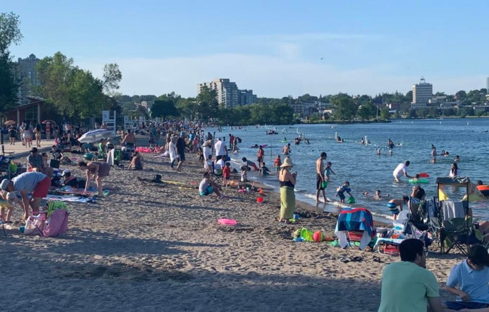 2020-07-11 Centennial Beach RB 3