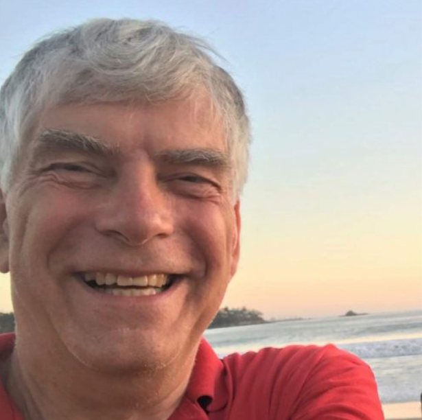 Al McNair, who was heavily involved in several local environmental initiatives, died Sept. 14, 2021 following complications from a ruptured aneurysm. He was 74.