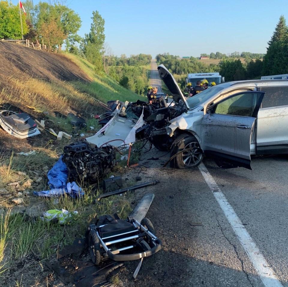 2020-07-02 Mulmur crash
