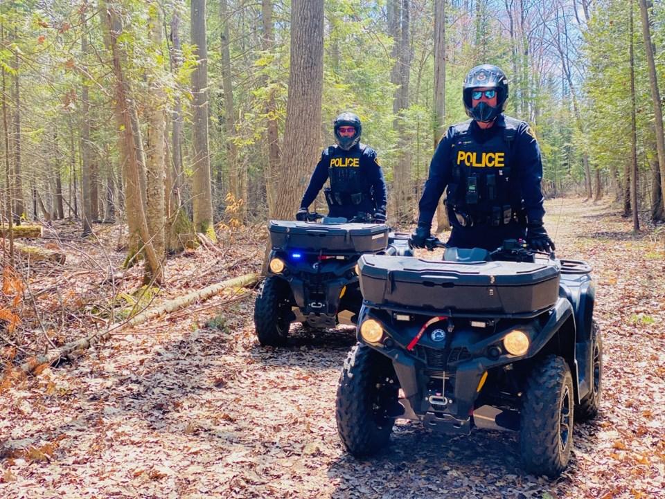 2020-08-01 ATV Patrol