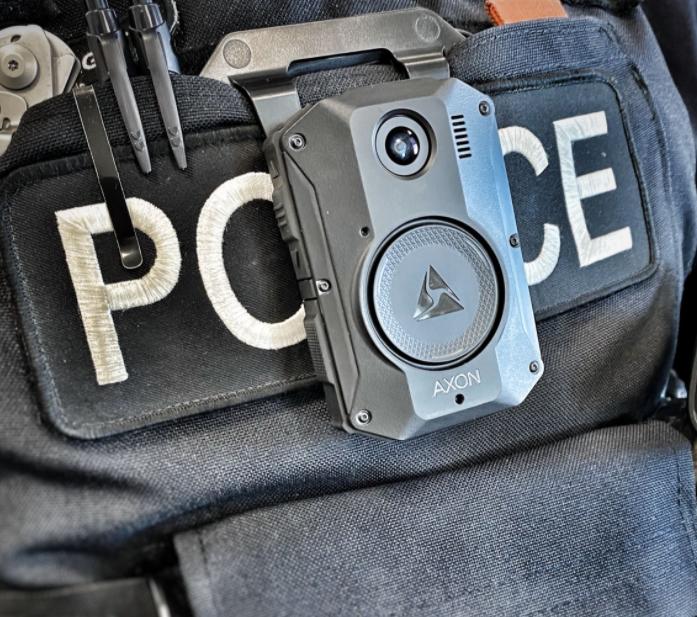 2020-10-14 Police body cams