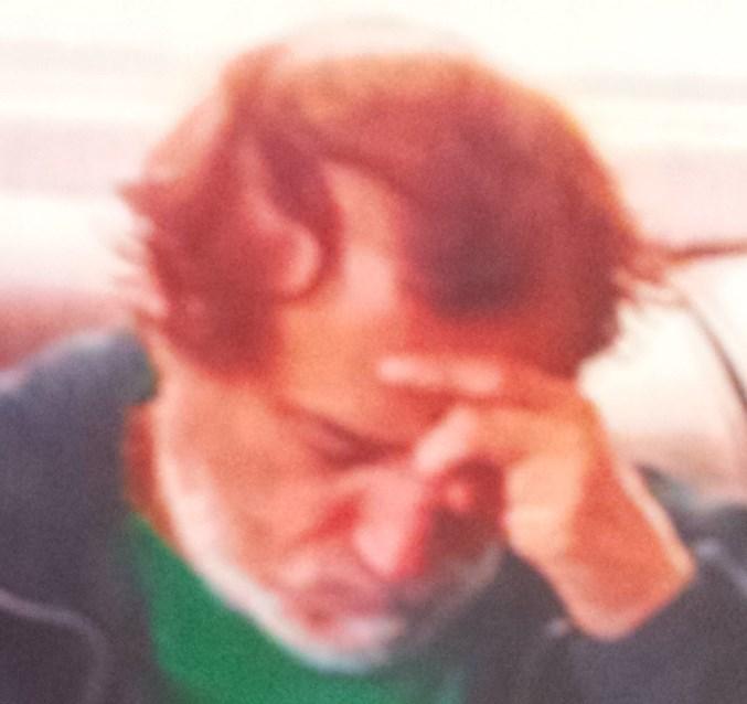Frank Cornaccia missing