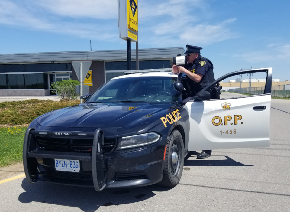 Canada Road Safety Week