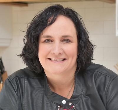 Supplied photo of Tanya Saari, the Liberal candidate in Barrie-Springwater-Oro-Medonte.