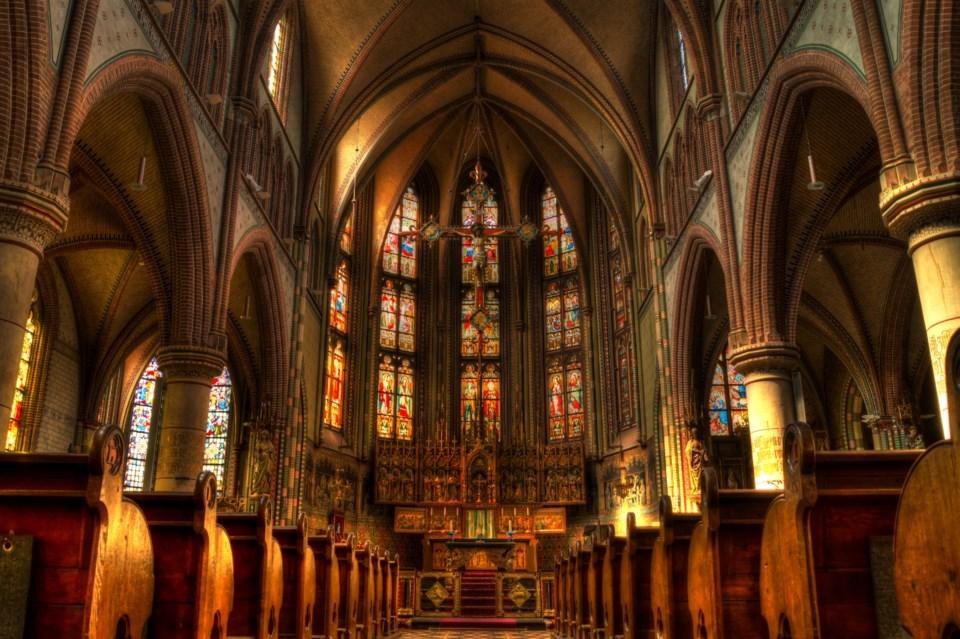 2021-07-07 Church