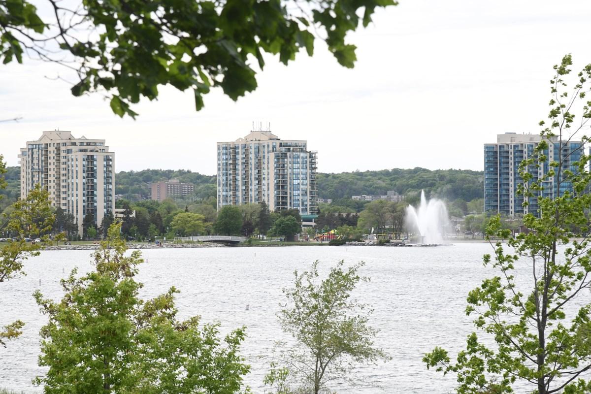 CONDO REPORT: Predictions for Barrie's condominium market ring true
