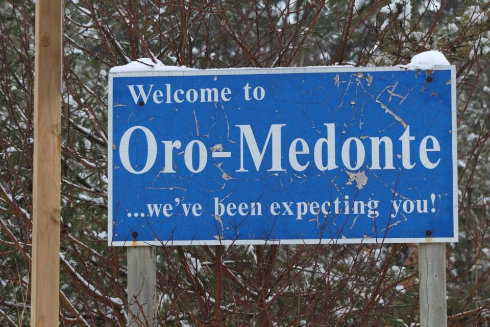 2019-01-23 Oro-Medonte sign RB 2