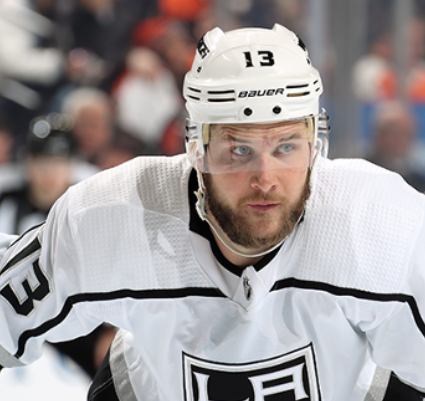 Cliff Lands With Leafs Following Trade With Los Angeles Kings Barrietoday Com