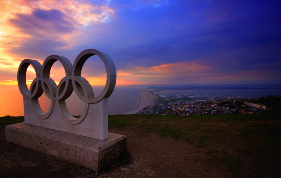 2021-07-28 Olympics rings