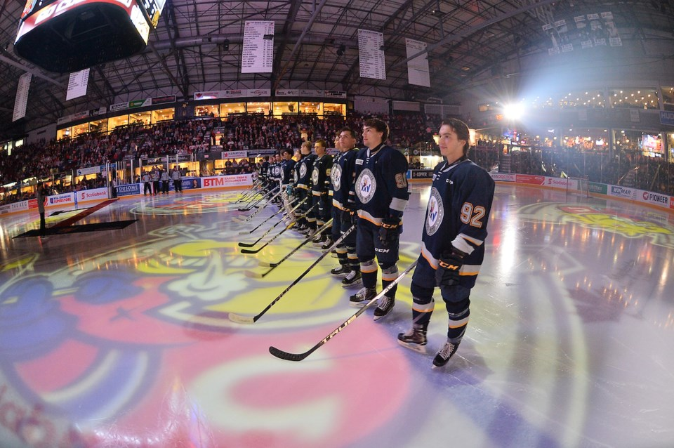2020-09-16 Barrie Colts TW