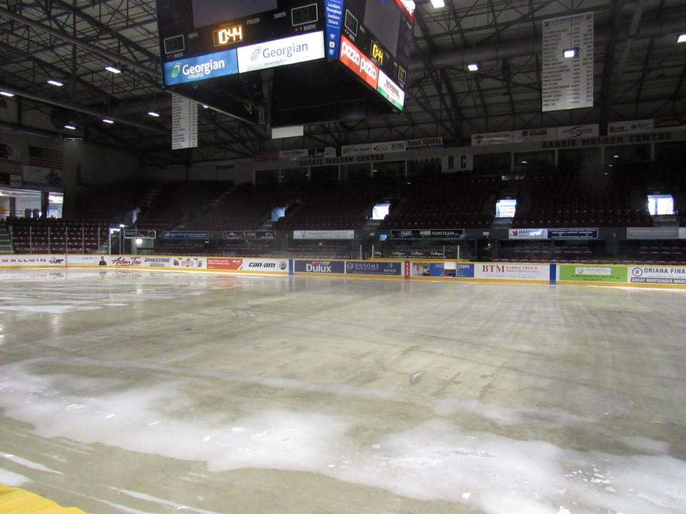 Naming rights for sale at city's premier arena ...