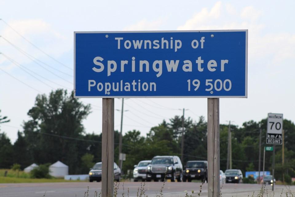 2018-07-27 Springwater Twp 3 RB