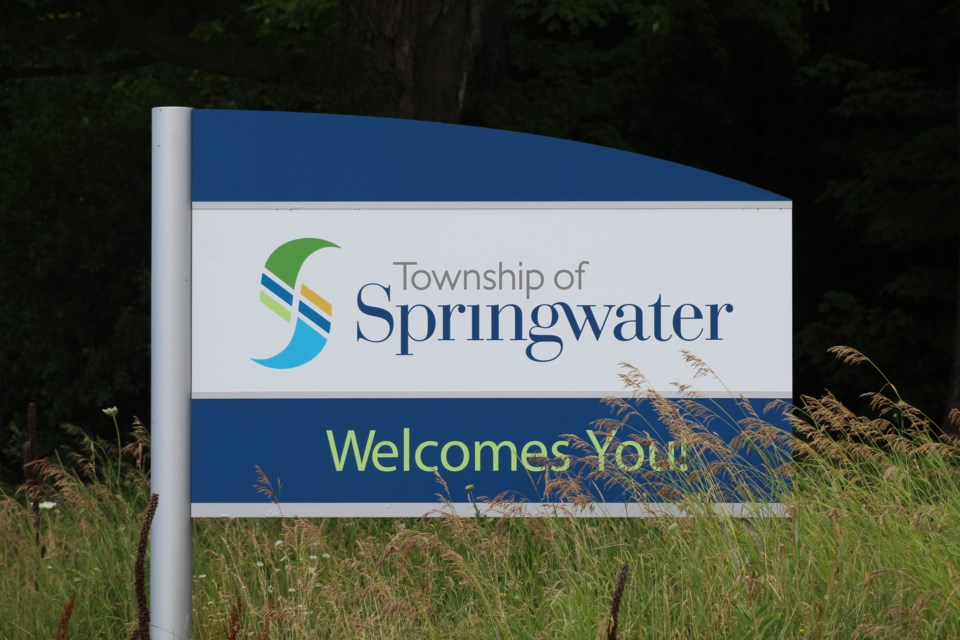 2019-07-18 Springwater Township RB