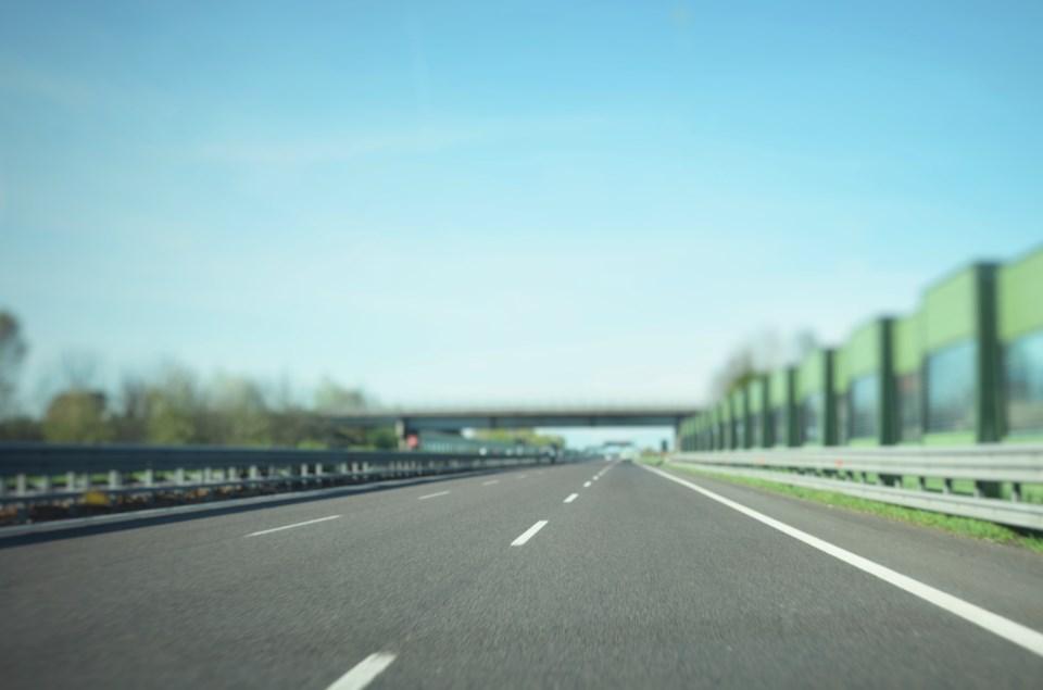 2021-05-18 Highway stock