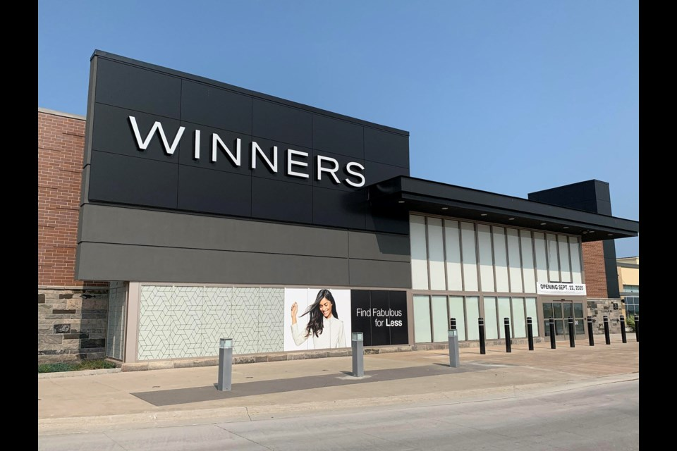 New Winners location. Raymond Bowe/BarrieToday