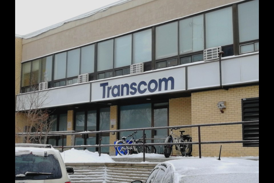 Transcom Barrie