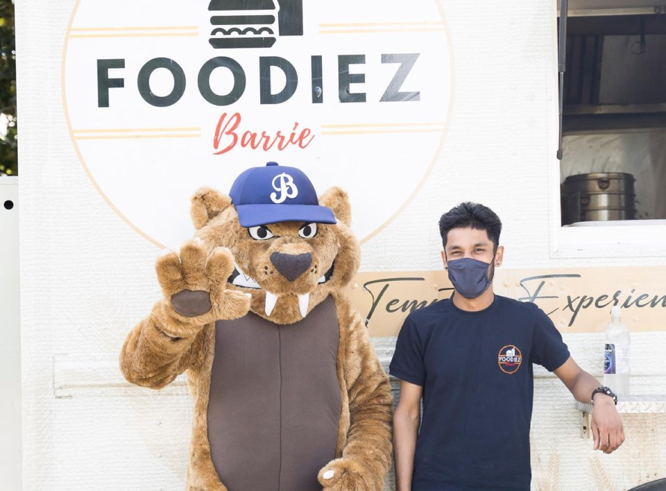 FoodiezBarrie FB pic