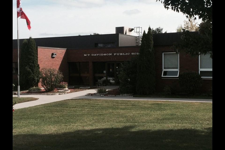 M T Davidson Public School considers banning cartwheels on school property