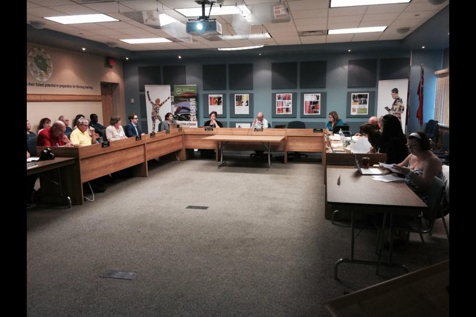 Near North District School Board votes to close Widdifield Secondary School