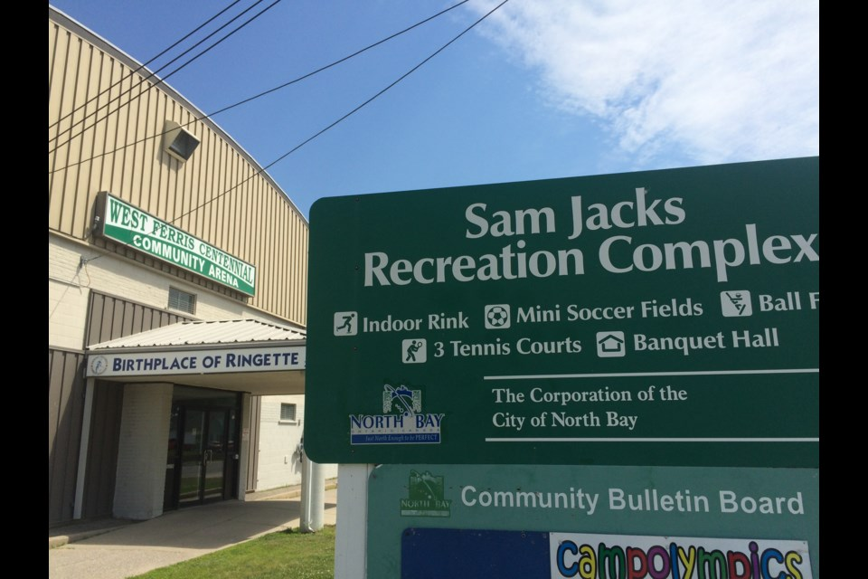 North Bay council has awarded MacLennan Jaunkains Miller Architects Ltd. the $1.85-million contract to design a new community and recreation centre. (BayToday photo)