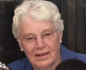 Armstrong, Gladys