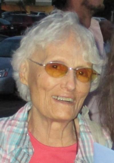 Barbara Mutchmor