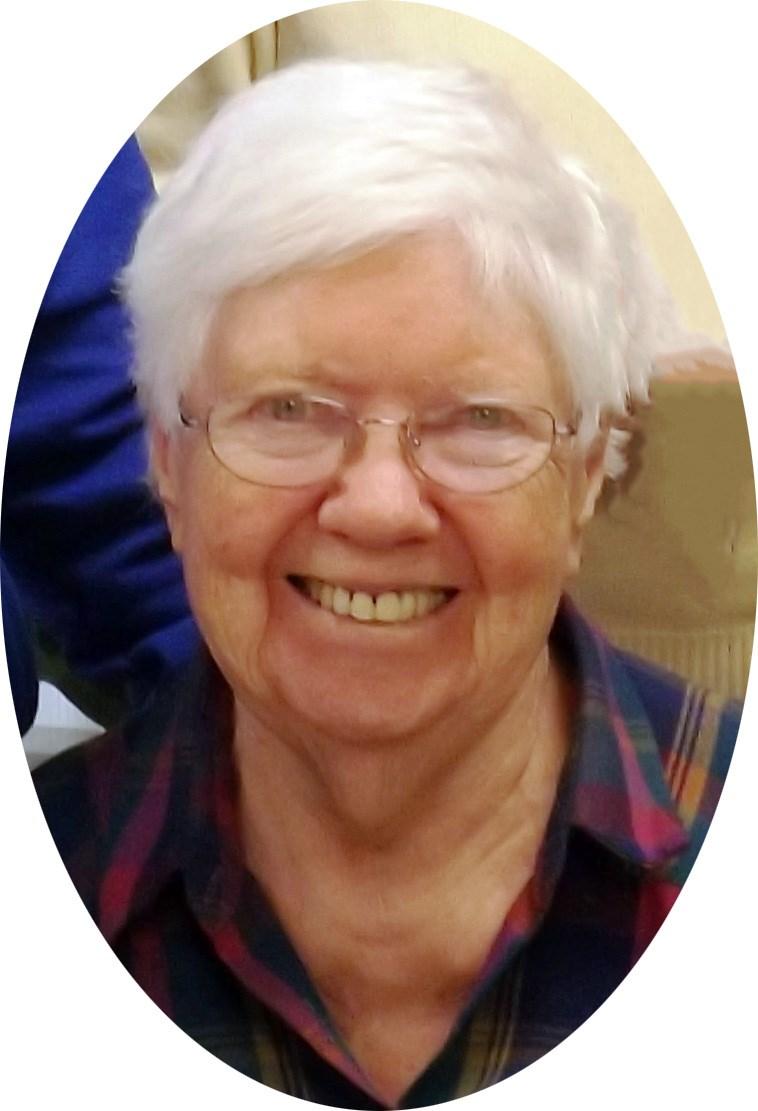 Irene Morrow