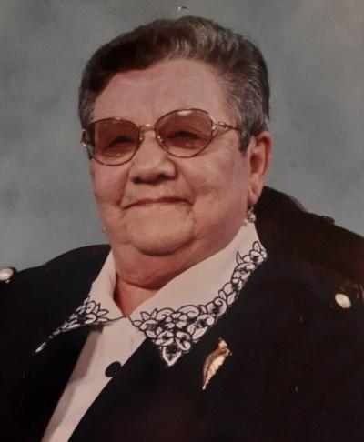 Levesque, Georgiana