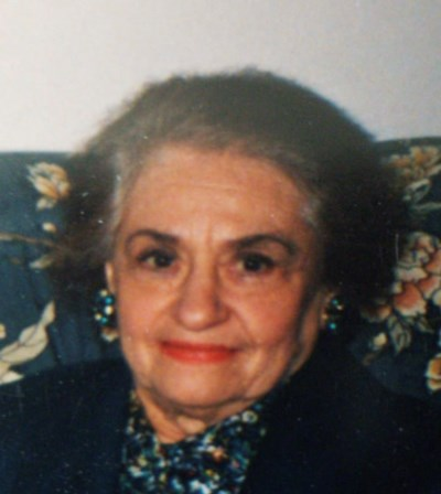 Mildred Puddister