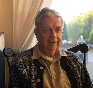 SANDERSON Ronald Henry