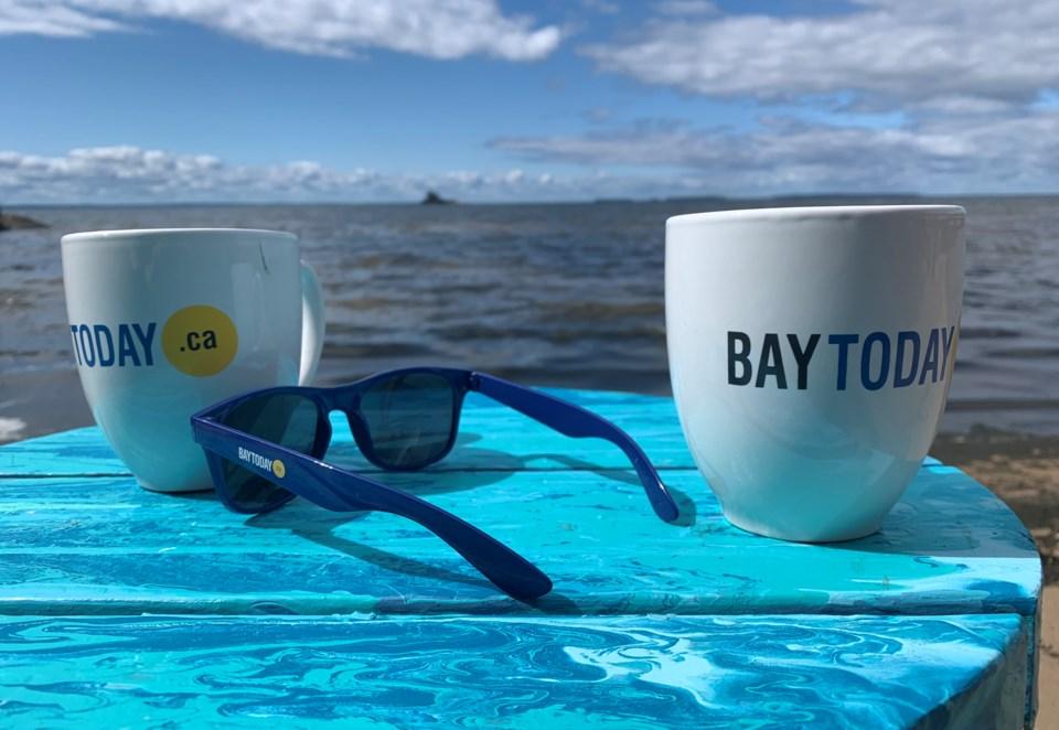 20210808 baytoday office  mugs shot w sunglasses turl