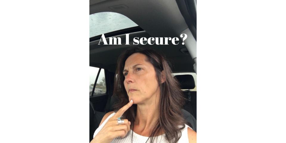 Am I secure?-2
