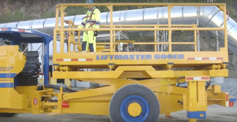20180305 rdf mining liftmaster
