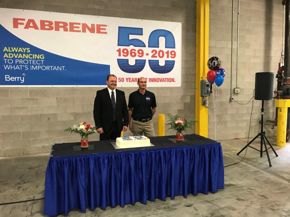 20190620 fabrene anniversary