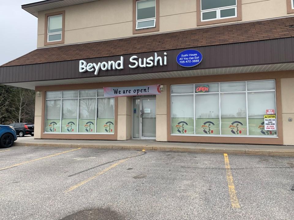 20191107 beyond sushi