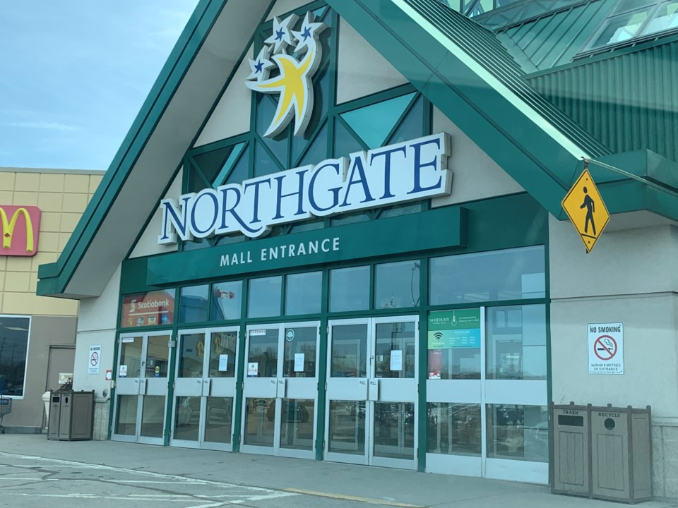 20200319 northgate shopping centre 2