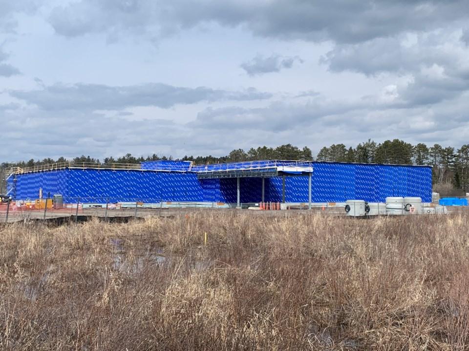 20200514 gateway casino construction delay turl
