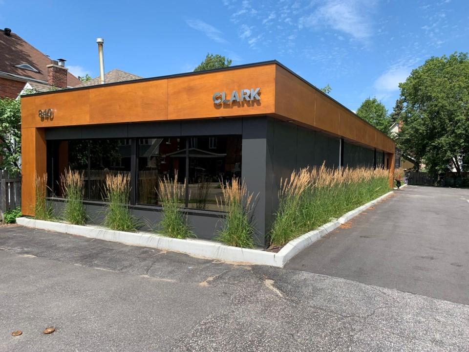 20200810 clark communications building
