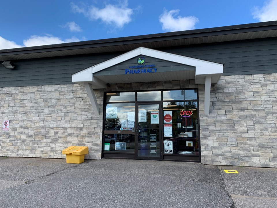 20200828 northern shores pharmacy cd