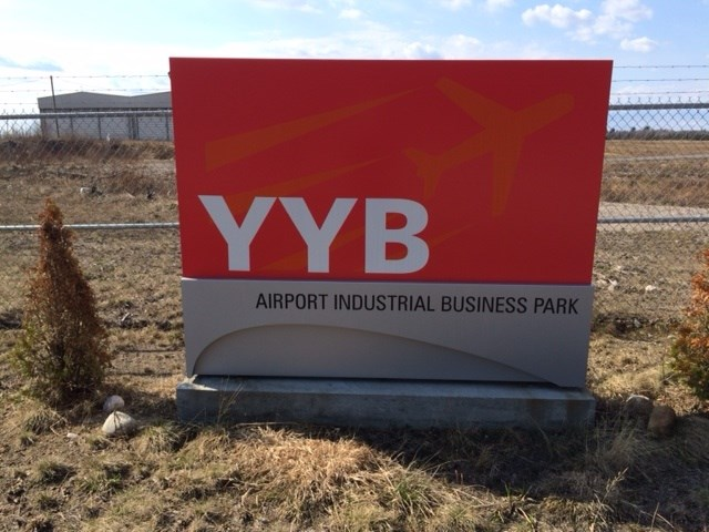 Canada Meat Group Inc. broke ground on its new meat-processing plant at North Bay's Airport Industrial Park on Sept. 14. (Jeff Turl/BayToday)