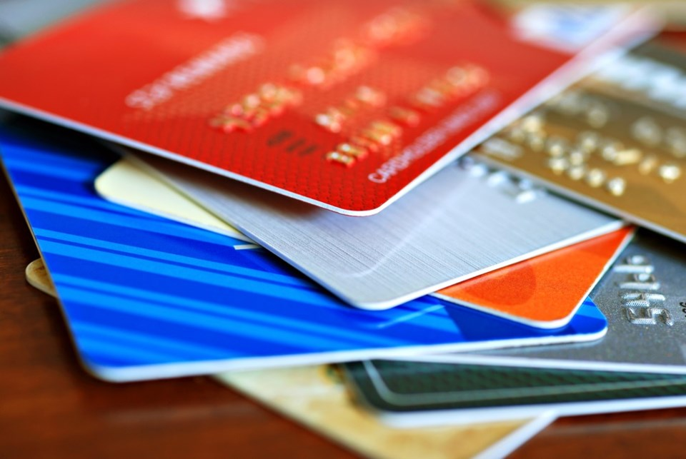 credit cards shutterstock_29251765 2016