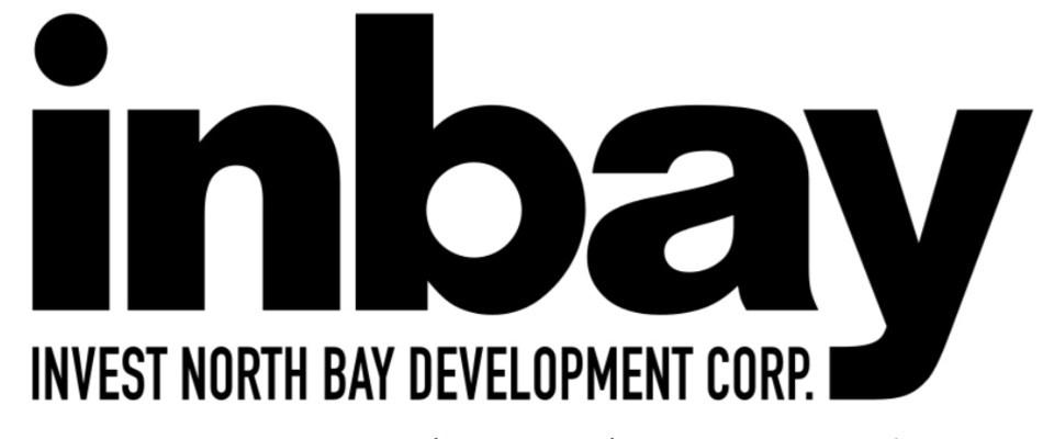invest north bay logo