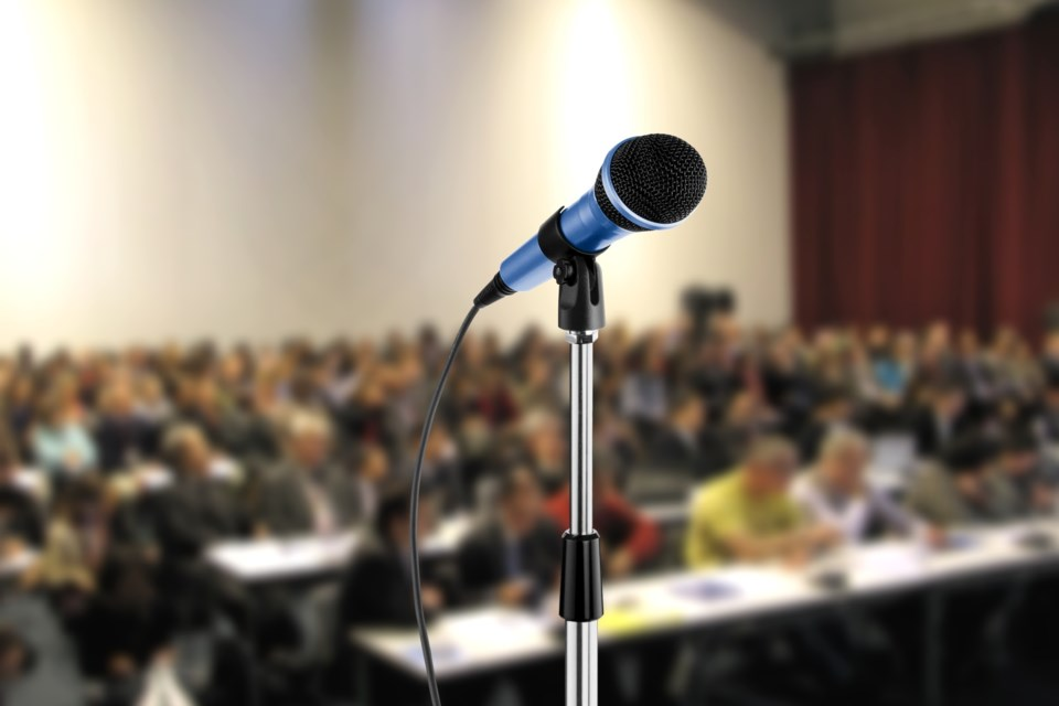 mic at c onference AdobeStock_23704610 2017