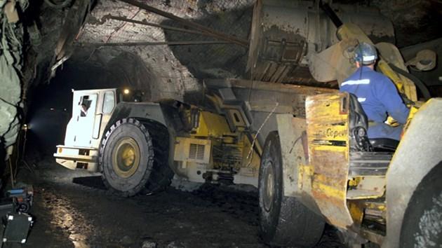 mining 2017