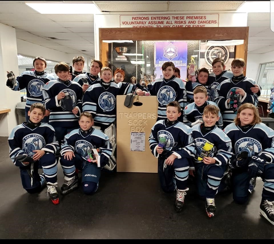 20191215 trappers good deeds cup