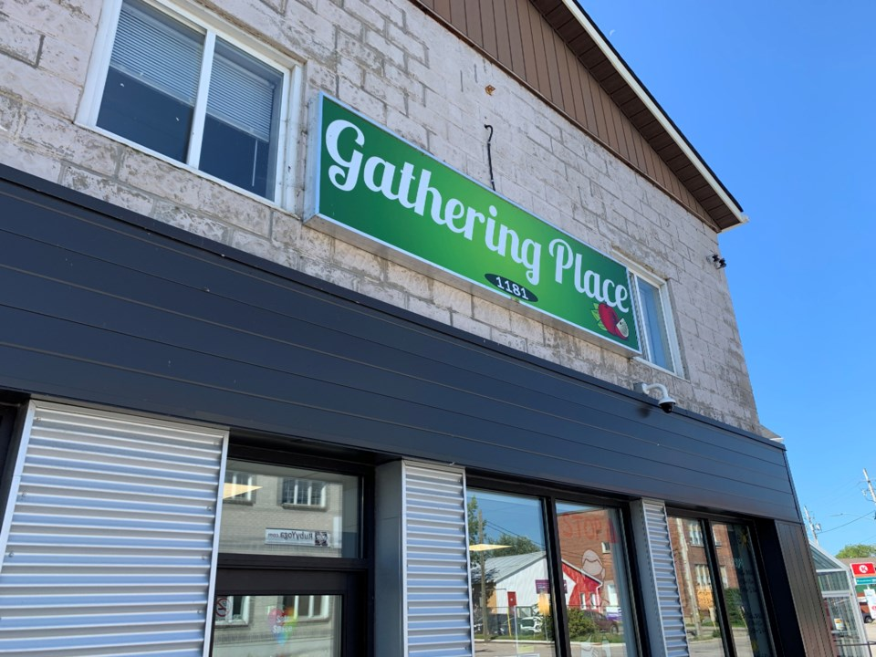 20201010 gathering place cd