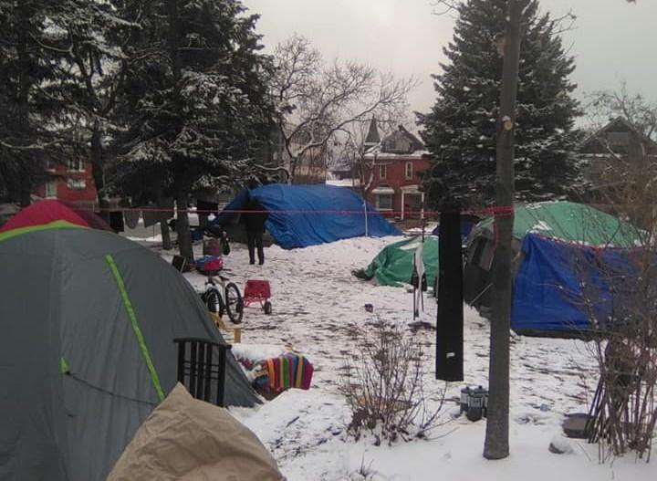 20201125 tent city help