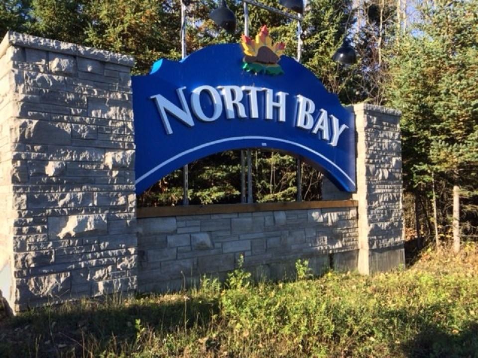 20180327 north bay entrance sign turl 2